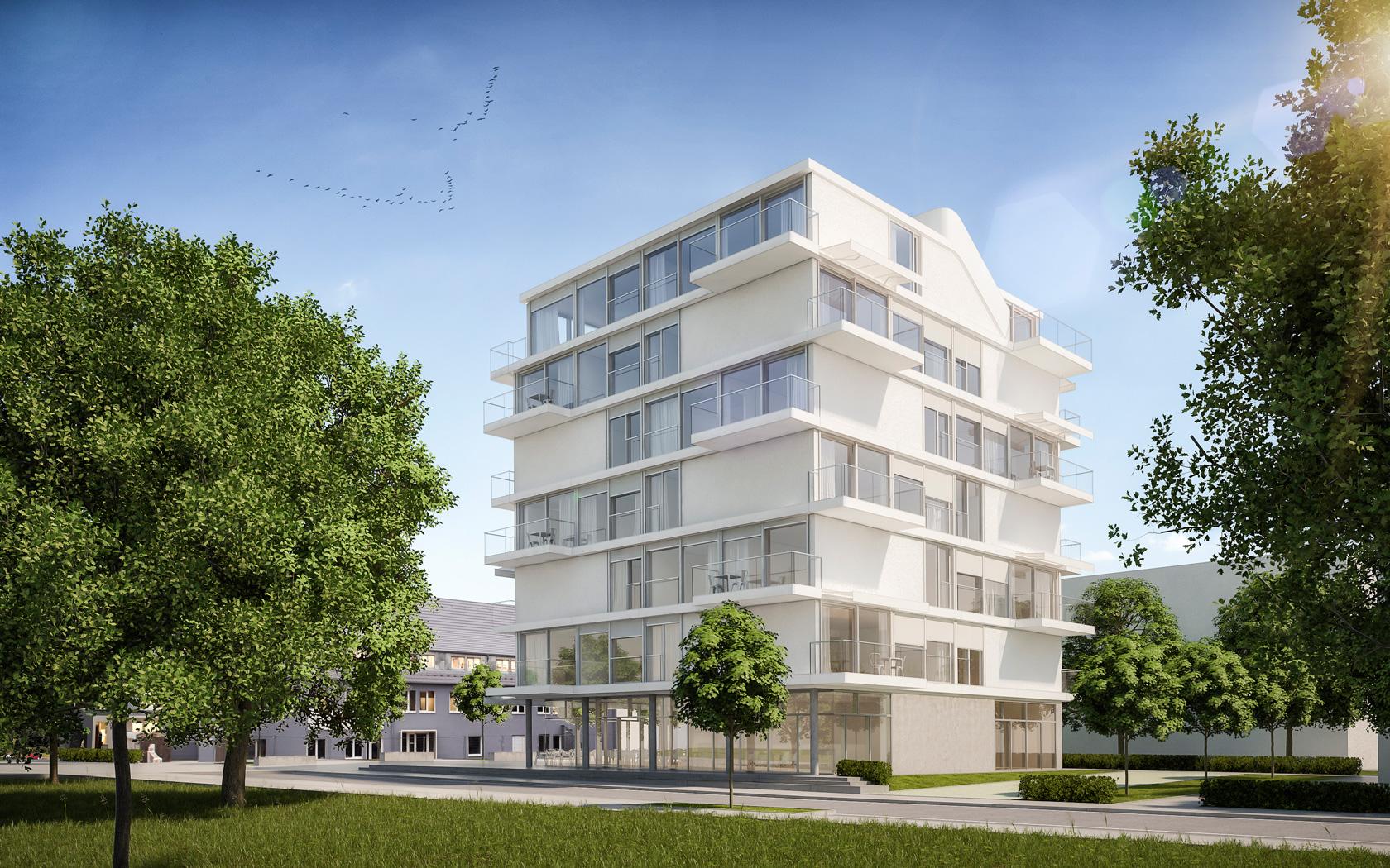 andreja kvas - a11 innenarchitektur - gebaeude t - 01